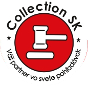 Collection Slovakia